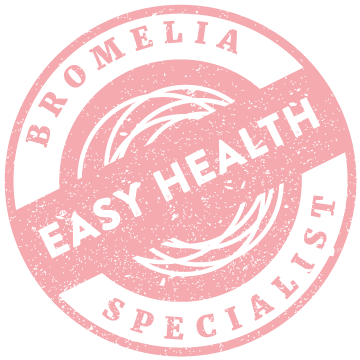 Easy health label